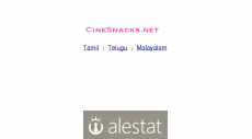 cinesnacks.net