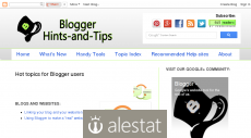 blogger-hints-and-tips.blogspot.com
