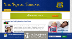 theroyalforums.com