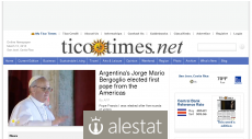 ticotimes.net
